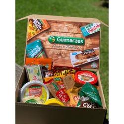 Box Tradicional Guimarães - GUIMARÃES
