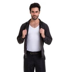 Camisa Skin Shirt Branca - Skin Shirt
