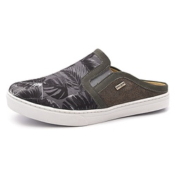 Mule Masculino Shoes Grand 165/2 Floral - SG-165- - SOCALCADOS