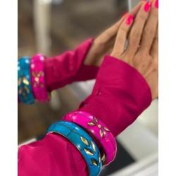 SCPN65 - Mix Bracelete - SORAIA CAMARGO