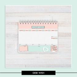 Desk Planner - WIsh - 577D8G - Studio Office K