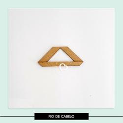 Fio de Cabelo - 75F2D9 - Studio Office K