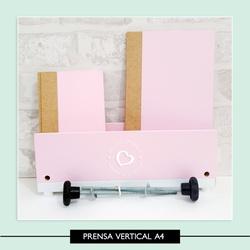 Prensa Vertical - A4 - 779DD1 - Studio Office K