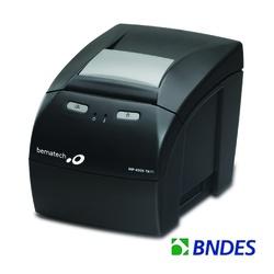 Impressora Fiscal ECF Termica MP-4000 TH FI GPRS s... - SUPERMAQ
