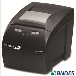 Impressora de Cupom Termica c/Guilhotina MP-4200/G... - SUPERMAQ