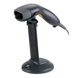 Leitor de Código de Barras Laser S500 USB Preto - ... - SUPERMAQ