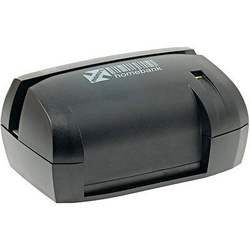 Leitor de Cheque Homebank 10 USB - 010527 - SUPERMAQ