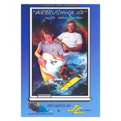 Airbrushing 101 - SURFNOW