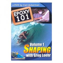 Epoxi Shaping 101 - SURFNOW