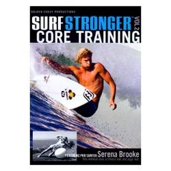 Surf Stronger #2 Core Training - SURFNOW