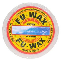 Parafina Fu Wax - SURFNOW
