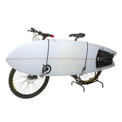 Transboard Rack Pranchas p/ Bicicleta Bike - SURFNOW