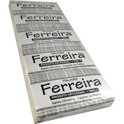 Palhas para cigarros Ferreira Tipo IV (50 maços de... - TABACARIASALESOLIVEIRA