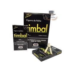 Palheiros Timbal - Display com 10 maços de 20 ciga... - TABACARIASALESOLIVEIRA