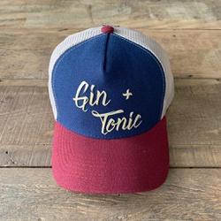 BONE GIN TONIC MARINHO/VINHO - BN0044 - BEM VINDOS