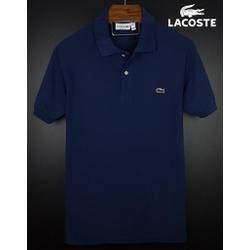 Camisa Gola Polo Lac Marinho - Lac-1021 - BEM VINDOS