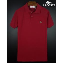 Camisa Gola Polo Lac Vermelha - Lac -1022 - BEM VINDOS
