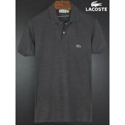 Camisa Gola Polo Lac Chumbo - Lac-1023 - BEM VINDOS