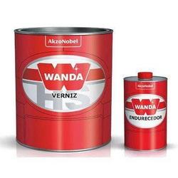 VERNIZ 4100 (KIT VRN 750ML + ENDUR 150ML) WANDA - TINTAS JD