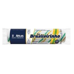 ROLO DE LÃ BRASILEIRINHO AT2014 9MMX23CM SEM CABO ... - TINTAS JD