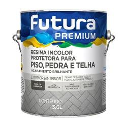RESINA ACRÍLICA 3,6L FUTURA - TINTAS JD