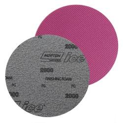DISCO SOFT TOUCH P1200 NORTON - TINTAS JD