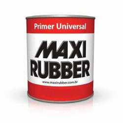 PRIMER UNIVERSAL CINZA 3,6L MAXI RUBBER - TINTAS JD