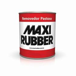 REMOVEDOR PASTOSO 4KG MAXI RUBBER - TINTAS JD