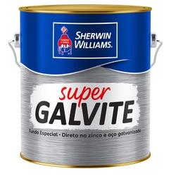 FUNDO SUPER GALVITE SHERWIN WILLIAMS 3,6L - TINTAS JD