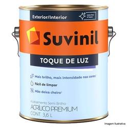 TINTA ACRÍLICA TOQUE DE LUZ ILUMINA BRANCO NEVE SU... - TINTAS JD