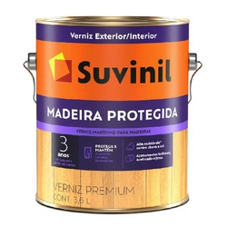 VERNIZ MADEIRA PROTEGIDA (MARÍTIMO) FOSCO SUVINIL ... - TINTAS JD