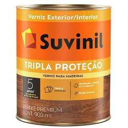 VERNIZ TRIPLA PROTEÇÃO FS BRILHANTE MOGNO SUVINIL ... - TINTAS JD