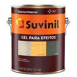 GEL PARA EFEITOS ENVELHECIDO SUVINIL 3,2L - TINTAS JD
