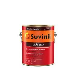 SUVINIL A CLASSICA PVA BRANCO 3,6L - TINTAS PALMARES