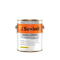 SUVINIL MASSA CORRIDA PVA 3,6L - TINTAS PALMARES