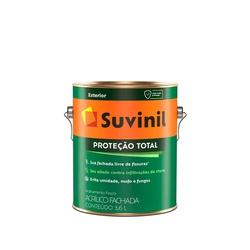 SUVINIL PROTEÇÃO TOTAL BRANCO 3,6L - TINTAS PALMARES