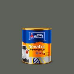 NOVACOR PISO CINZA CHUMBO 0,9L