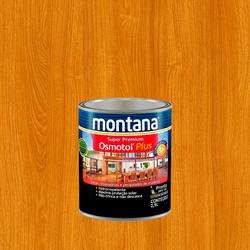 MONTANA OSMOTOL PLUS BRILHO CANELA 0,9L