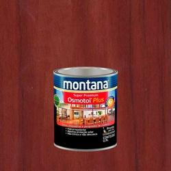 MONTANA OSMOTOL PLUS ACETINADO MOGNO 0,9L