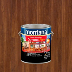 MONTANA OSMOTOL PLUS BRILHO IPE 3,6L
