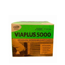 VIAPLUS 5000 CAIXA 18KG - TINTAS PALMARES