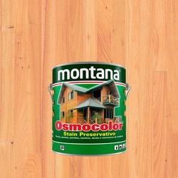MONTANA OSMOCOLOR TRANSPARENTE 3,6L