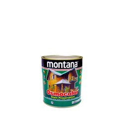 MONTANA OSMOCOLOR CS BRANCO NEVE 0,9L