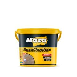 MAZACHAPISCO 3,6KG - TINTAS PALMARES