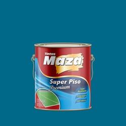 MAZA SUPER PISO PREMIUM AZUL 3,6L - TINTAS PALMARES