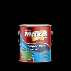 MAZA SUPER PISO PREMIUM PRETO 3,6L