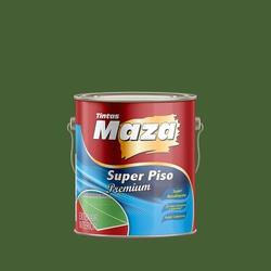 MAZA SUPER PISO PREMIUM VERDE 3,6L - TINTAS PALMARES