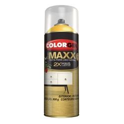 COLORGIN COVER MAXX AMARELO MAGNIFICO