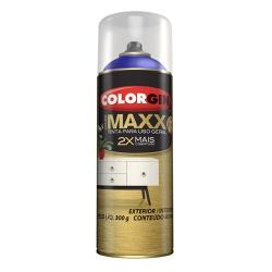 COLORGIN COVER MAXX AZUL HIPER