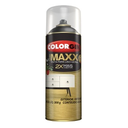 COLORGIN COVER MAXX BLACK POWER
